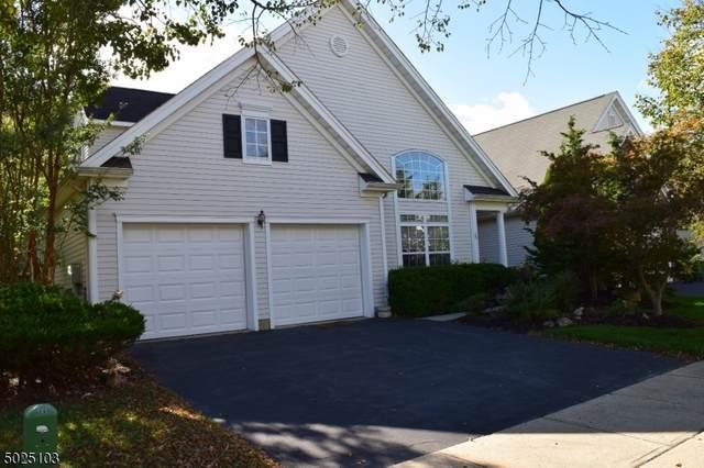 71 Rainflower Ln, West Windsor Twp., NJ 08550 (MLS #3672017) :: Kiliszek Real Estate Experts