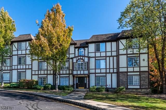 75 Village Drive, Morris Twp., NJ 07960 (MLS #3672019) :: RE/MAX Select