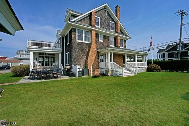 200 Main Ave, Bay Head Boro, NJ 08742 (MLS #3672043) :: SR Real Estate Group