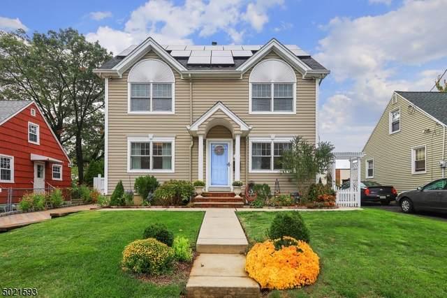 49 Myrtle St, Cranford Twp., NJ 07016 (MLS #3672044) :: REMAX Platinum
