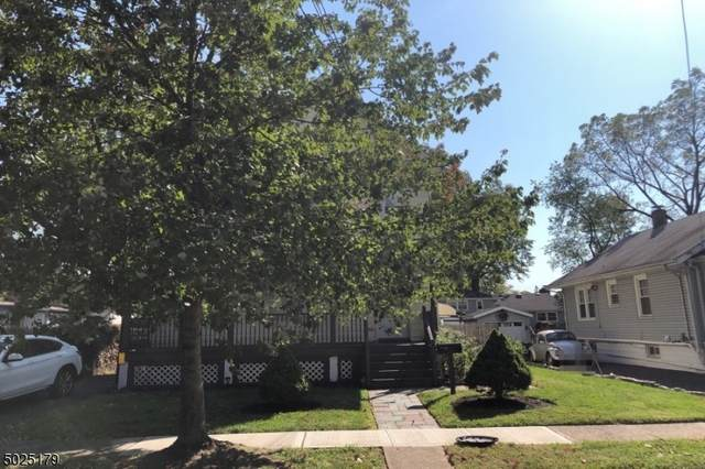 981 Thorn St, Rahway City, NJ 07065 (#3672046) :: Daunno Realty Services, LLC