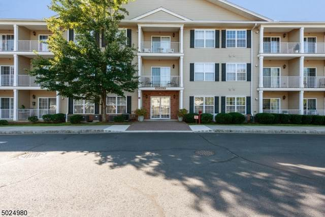 87 Liddle Ave #87, Edison Twp., NJ 08837 (MLS #3672061) :: Mary K. Sheeran Team