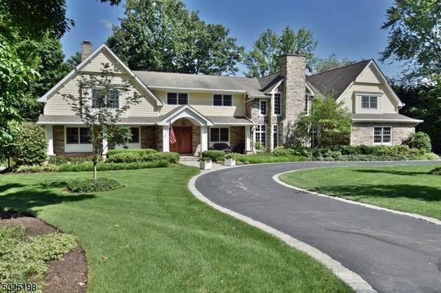 48 Heather Ln, Mahwah Twp., NJ 07430 (MLS #3672065) :: SR Real Estate Group