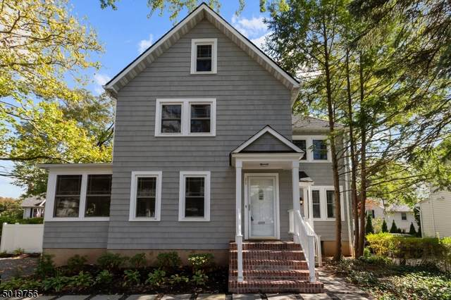 26 Glenside Ave, Summit City, NJ 07901 (MLS #3672066) :: SR Real Estate Group