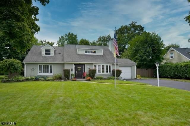 19 Dale Ave, Pequannock Twp., NJ 07444 (MLS #3672091) :: The Dekanski Home Selling Team