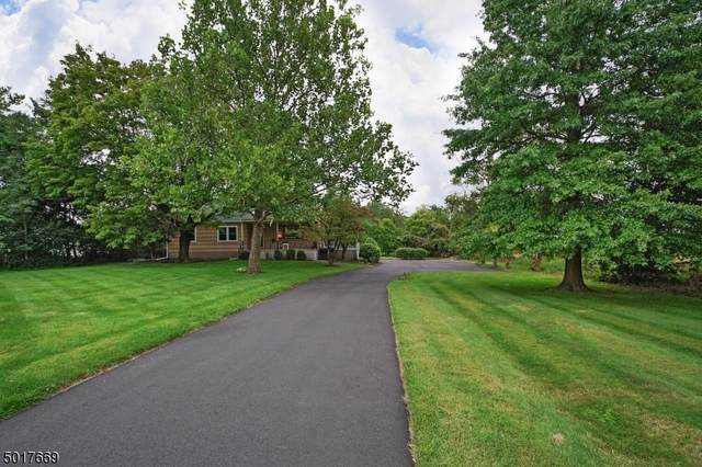 240 Bunker Hill Rd, Franklin Twp., NJ 08540 (MLS #3672110) :: REMAX Platinum