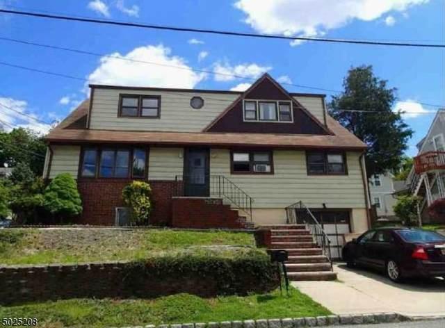 7 Sunset Dr, Woodland Park, NJ 07424 (MLS #3672114) :: RE/MAX Platinum