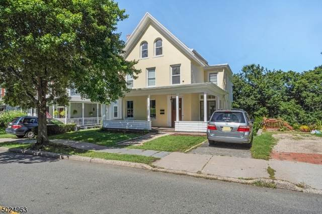 45 Western Ave, Morristown Town, NJ 07960 (MLS #3672134) :: The Debbie Woerner Team