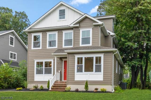 231 Maryland St, Westfield Town, NJ 07090 (MLS #3672141) :: RE/MAX Select