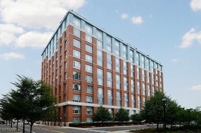 1501 Garden/1500 Bloom 2B, Hoboken City, NJ 07030 (MLS #3672155) :: The Karen W. Peters Group at Coldwell Banker Realty