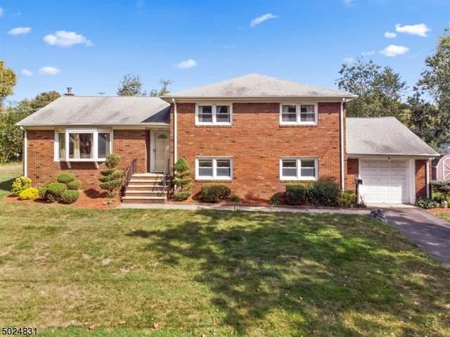 835 Maple Avenue, Piscataway Twp., NJ 08854 (MLS #3672164) :: The Sikora Group