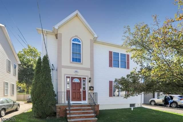 661 Main St, Little Falls Twp., NJ 07424 (MLS #3672175) :: William Raveis Baer & McIntosh