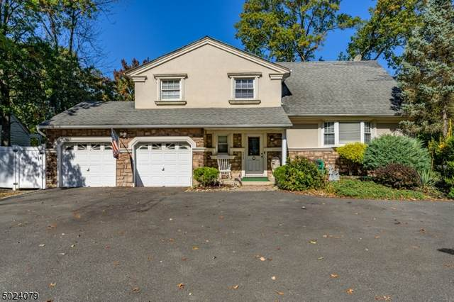 552 Oak Ridge Rd, Clark Twp., NJ 07066 (MLS #3672196) :: The Dekanski Home Selling Team