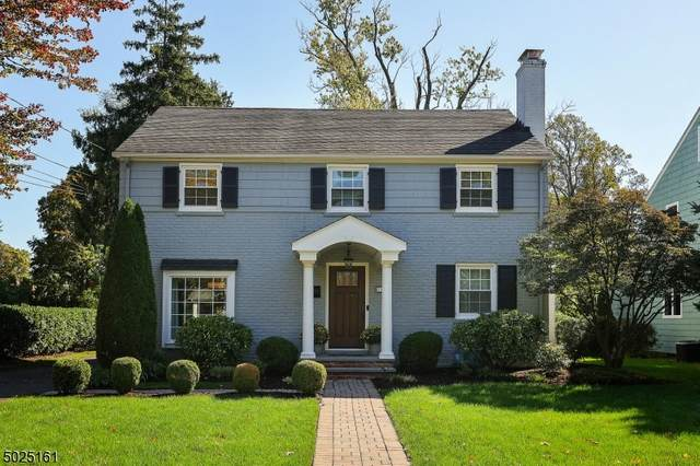 145 W Dudley Ave, Westfield Town, NJ 07090 (MLS #3672201) :: RE/MAX Select
