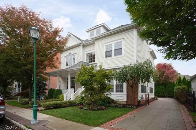 29 Carillon Cir, Livingston Twp., NJ 07039 (MLS #3672218) :: William Raveis Baer & McIntosh