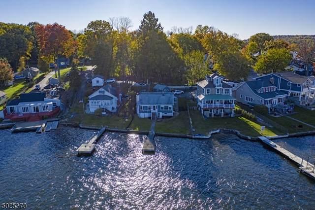 17 Cottage Ave, Roxbury Twp., NJ 07850 (MLS #3672221) :: Weichert Realtors