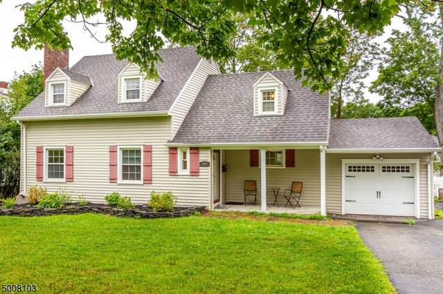 330 E Cedar St, Livingston Twp., NJ 07039 (MLS #3672234) :: The Sue Adler Team