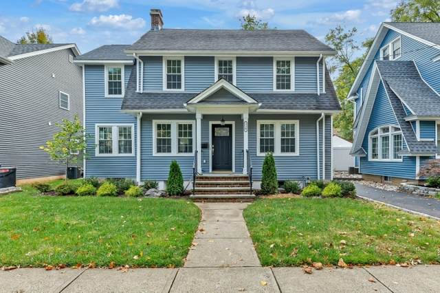 210 Mountainview Ave, Scotch Plains Twp., NJ 07076 (#3672242) :: Nexthome Force Realty Partners