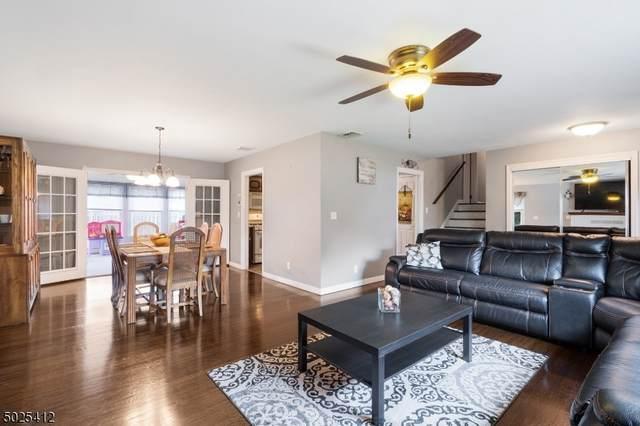 229 Blake Ave, Franklin Twp., NJ 08873 (MLS #3672254) :: REMAX Platinum