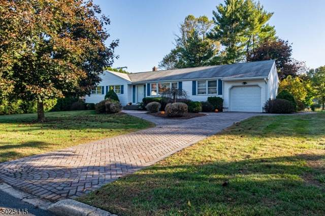 12 Homer St, Parsippany-Troy Hills Twp., NJ 07054 (MLS #3672258) :: RE/MAX Select