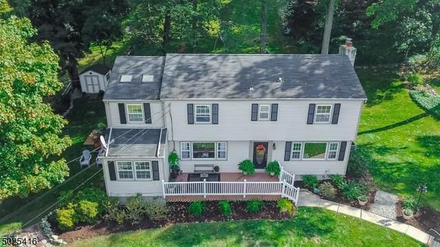 165 E Shore Trl, Sparta Twp., NJ 07871 (MLS #3672259) :: Provident Legacy Real Estate Services, LLC