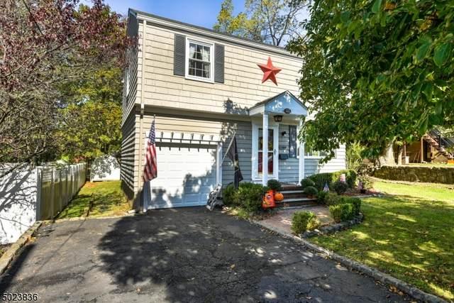 11 Squirehill Dr, Cedar Grove Twp., NJ 07009 (MLS #3672261) :: Pina Nazario