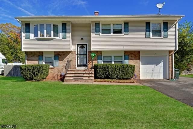 125 Berger St, Franklin Twp., NJ 08873 (MLS #3672267) :: REMAX Platinum
