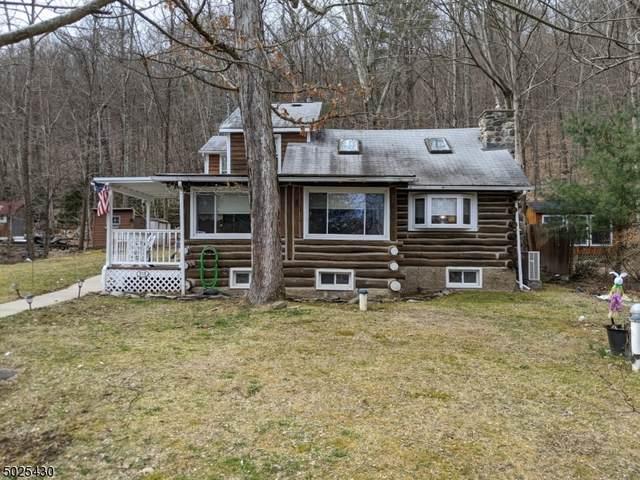 218 Bearfort Rd, West Milford Twp., NJ 07480 (MLS #3672283) :: Team Braconi | Christie's International Real Estate | Northern New Jersey