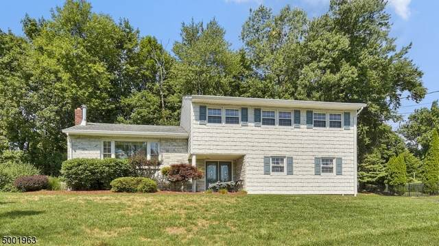 48 Kossuth Pl, Wayne Twp., NJ 07470 (MLS #3672296) :: Mary K. Sheeran Team