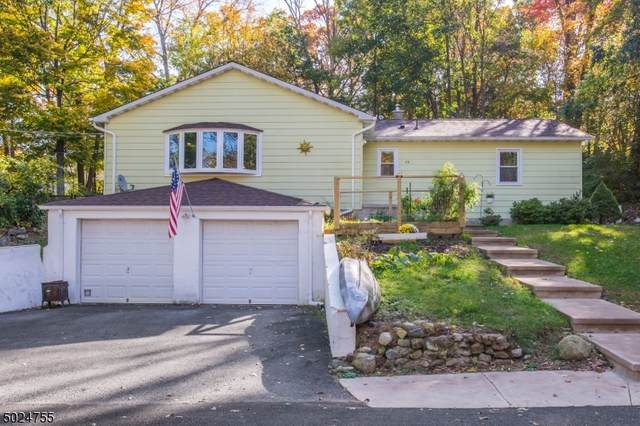 89 Lakeside Ave, Hardyston Twp., NJ 07460 (MLS #3672300) :: William Raveis Baer & McIntosh