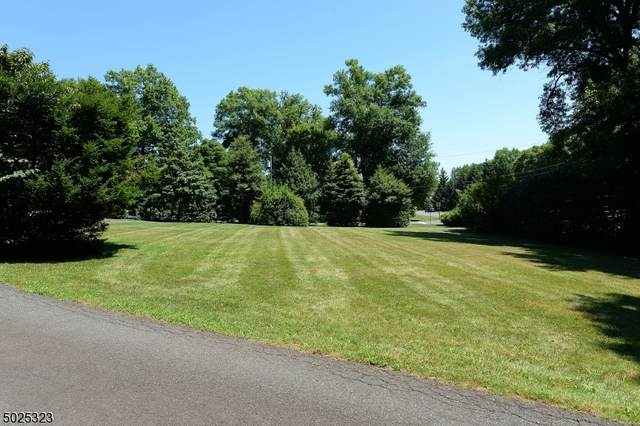 0 Brandt Court Aka 667 4th, Westfield Town, NJ 07090 (MLS #3672310) :: RE/MAX Select