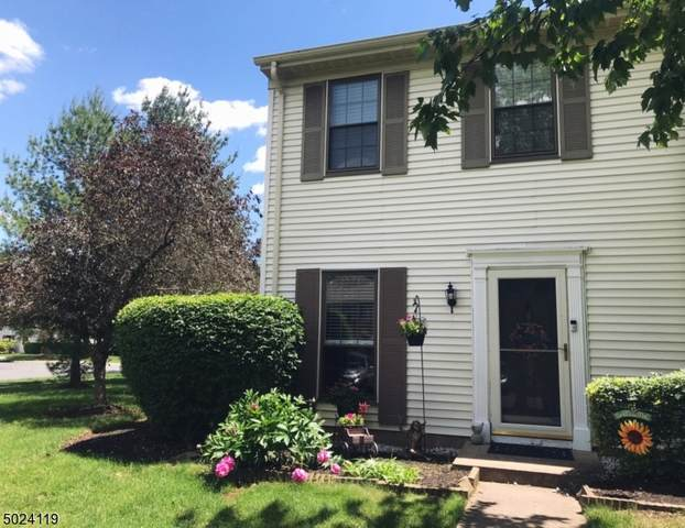 97 Pear Tree Ln, Franklin Twp., NJ 08823 (MLS #3672314) :: Kiliszek Real Estate Experts