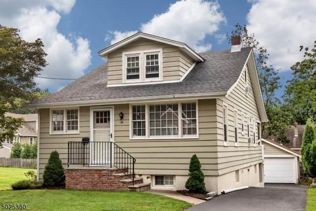 76 Suncrest Ave, North Haledon Boro, NJ 07508 (MLS #3672315) :: RE/MAX Platinum