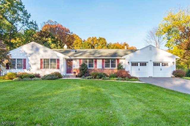 2 Catan Dr, Chester Twp., NJ 07836 (MLS #3672322) :: RE/MAX Select