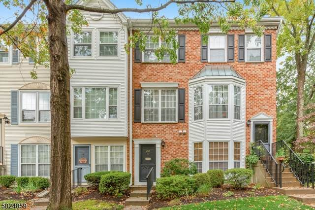 268 Larch Ln #268, Mahwah Twp., NJ 07430 (MLS #3672348) :: Team Braconi | Christie's International Real Estate | Northern New Jersey