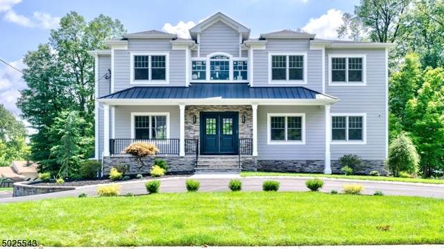 94 W Mc Clellan Ave, Livingston Twp., NJ 07039 (MLS #3672404) :: The Sue Adler Team