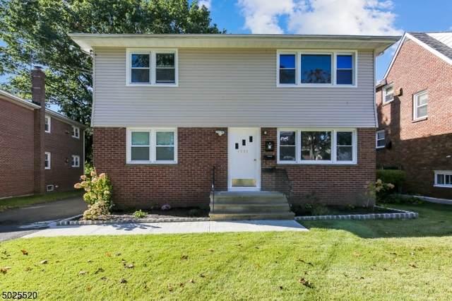 1950 Haines Ave, Union Twp., NJ 07083 (MLS #3672405) :: REMAX Platinum