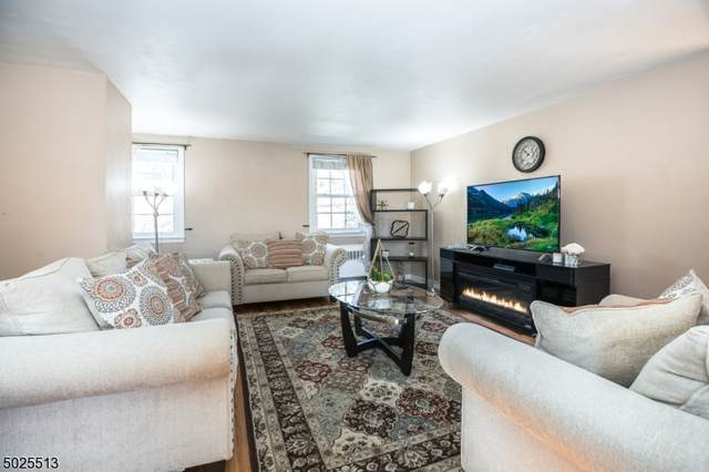 445 Morris Ave 16-A A, Springfield Twp., NJ 07081 (MLS #3672427) :: Weichert Realtors