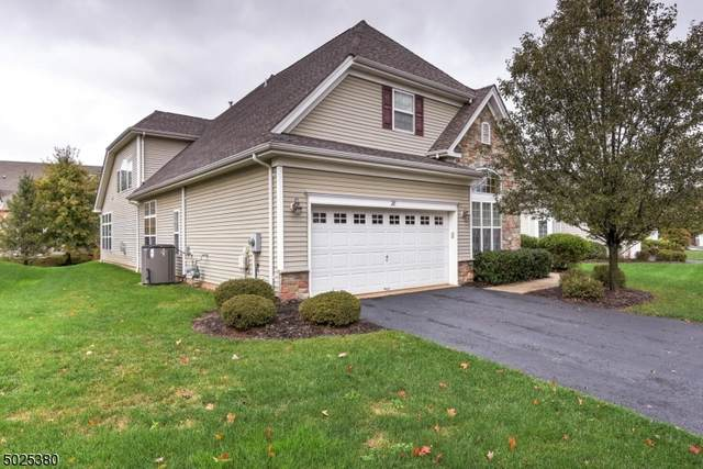 28 Schindler Ct, Franklin Twp., NJ 08873 (MLS #3672453) :: William Raveis Baer & McIntosh