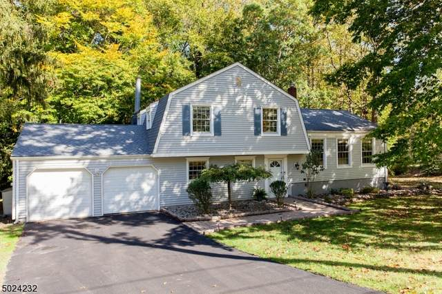 1140 Concord Dr, Bridgewater Twp., NJ 08807 (MLS #3672457) :: Provident Legacy Real Estate Services, LLC