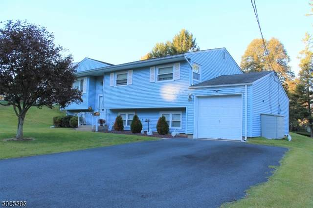 41 St Mary Drive, Roxbury Twp., NJ 07876 (MLS #3672462) :: The Sikora Group