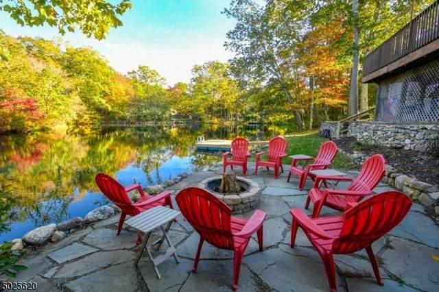 18 Lake Riconda Dr, Ringwood Boro, NJ 07456 (MLS #3672483) :: Weichert Realtors
