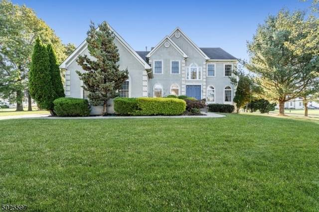 19 Deborah Dr, Franklin Twp., NJ 08873 (MLS #3672486) :: Pina Nazario