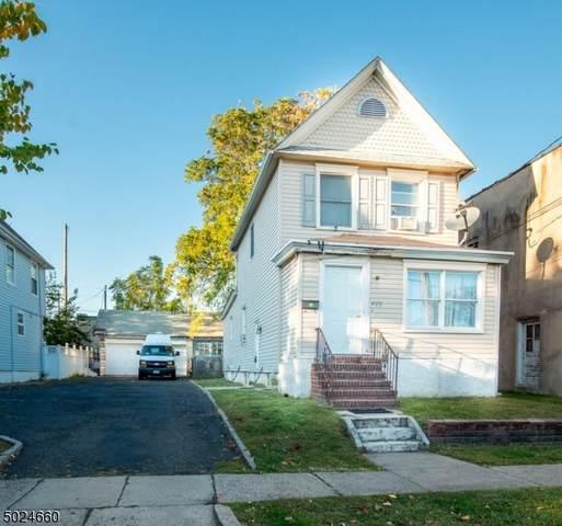 400 Willow Ave, Garwood Boro, NJ 07027 (MLS #3672508) :: The Dekanski Home Selling Team