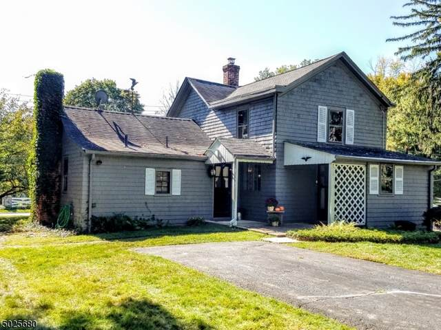 445 Franklin Ave, Wyckoff Twp., NJ 07481 (MLS #3672539) :: RE/MAX Select