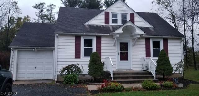 250 Amwell Rd, Hillsborough Twp., NJ 08844 (MLS #3672574) :: William Raveis Baer & McIntosh