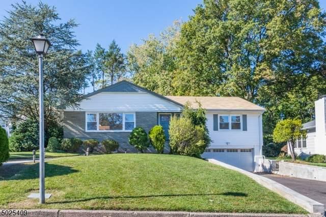 604 Seven Oaks Rd, City Of Orange Twp., NJ 07050 (MLS #3672601) :: Provident Legacy Real Estate Services, LLC