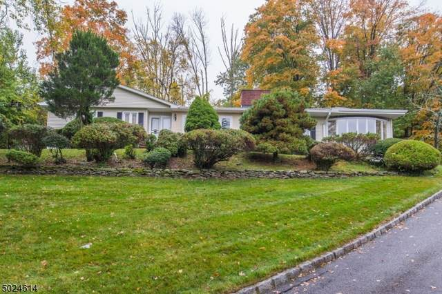 9 Sunrise Way, Montville Twp., NJ 07082 (MLS #3672622) :: William Raveis Baer & McIntosh