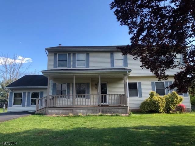 79 New Amwell Rd, Hillsborough Twp., NJ 08844 (MLS #3672625) :: William Raveis Baer & McIntosh