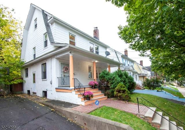 279 Highland Ave, Newark City, NJ 07104 (MLS #3672626) :: Provident Legacy Real Estate Services, LLC